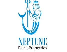 #21 for Design a Logo and business card for Neptune Place Properties Inc. by ridwantjandra