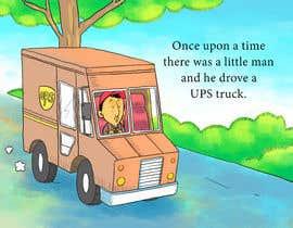 Nro 12 kilpailuun Children's story - simple caricatures käyttäjältä GraphicsArch24