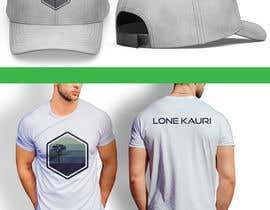 #88 pёr T Shirt and Cap Design nga FARUKTRB