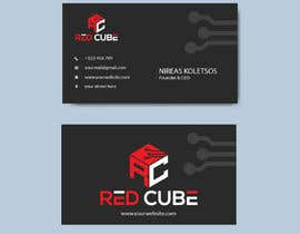 #314 for Bussiness Cards by Ahmedtutul