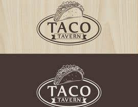 #323 for Design a Modern & Rustic Logo for Tavern Restaurant by Aminelogo