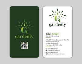#58 for Design some Business Cards af patitbiswas