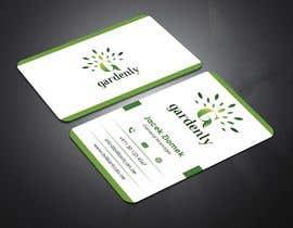 #174 for Design some Business Cards af tanveermh