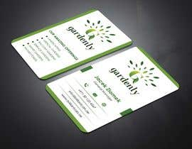 #181 for Design some Business Cards af tanveermh