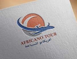 #149 cho Logo for a tourism company bởi aqibali087