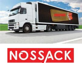 ebrahem12 tarafından Make truck wrap artwork için no 46