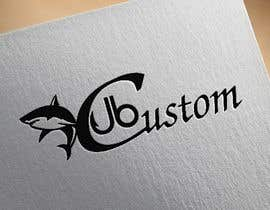 #124 для Create a logo with 5 variations for a fishing tackle company от sumon7it