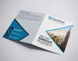 #2 for Design a 4 page brochure by Uttamkumar01