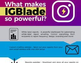 #7 untuk Design an Advertisement Infographic oleh pabloeliu
