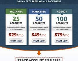 #19 untuk Design an Advertisement Infographic oleh RomanaMou