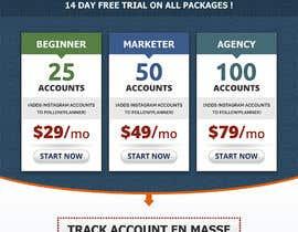 #20 untuk Design an Advertisement Infographic oleh RomanaMou