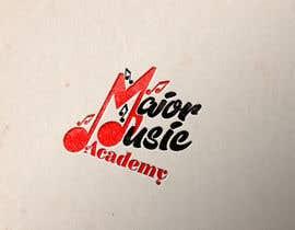 #11 для Logo design for a music academy **Easy Brief** от manamjafri