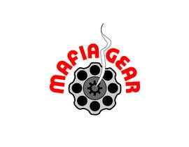 #145 for Mafia Gear is a new Crossfit clothing company. We need a unique logo to start a brand identity. Target market age 20-55. Plan to start a movement. Potential of more work for cool designers. af rogrox