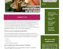 """#11 cho Content Writing - """"About Us"""" Page bởi AnsaAsad4"""