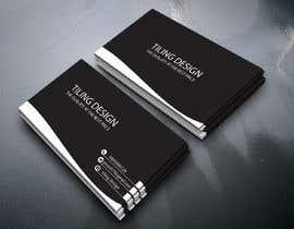 #65 para Card business TILER por Ruhulaminhridoy