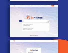 Nro 27 kilpailuun Create a product website mockup käyttäjältä syrwebdevelopmen