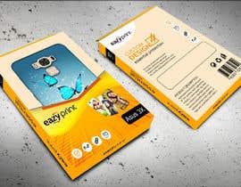 Nro 4 kilpailuun Package Design for Custom Mobile Cases käyttäjältä qaxim43