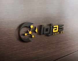 #238 para Design a logo for lojas.com.br por mukumia82