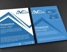 #11 for LOGO DESIGN + FLYERS by rakibjubayer