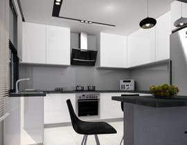 Nro 33 kilpailuun Kitchen Design käyttäjältä UAarchitects