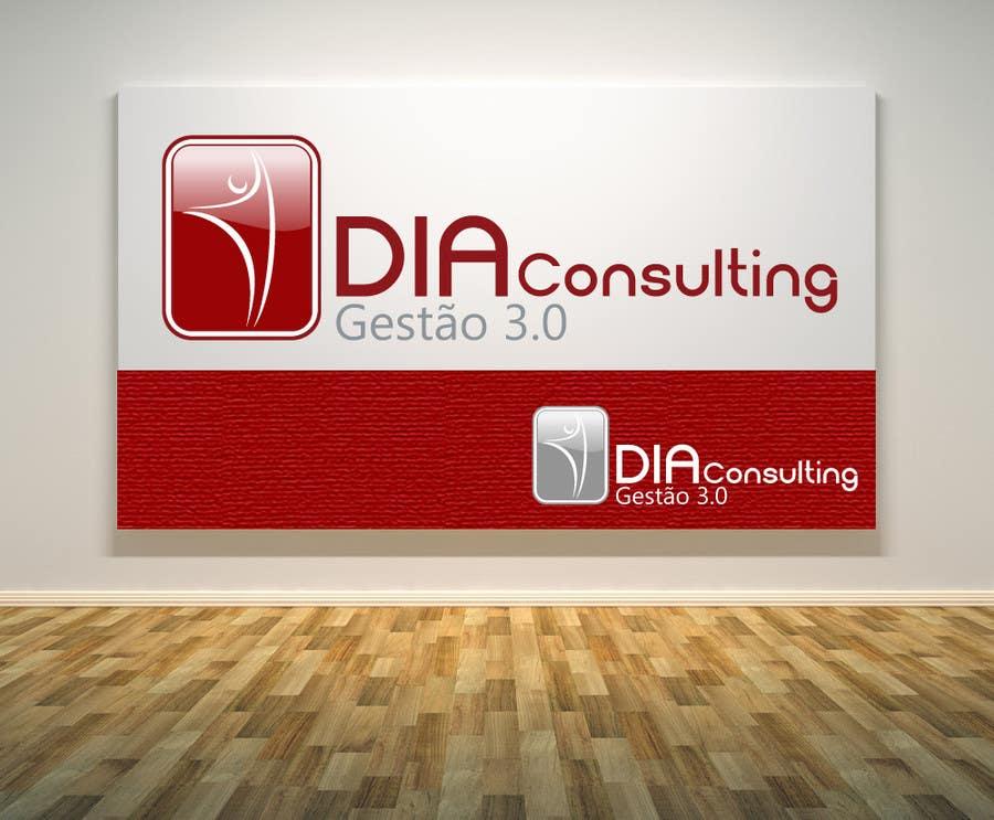 Contest Entry #112 for Logo Design DIA