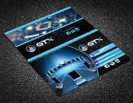 Nro 174 kilpailuun BUILD ME MY BUISNESS CARD !!! käyttäjältä ARIYAN0444