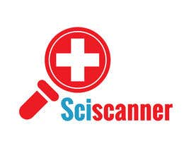 #179 for Design a logo for our system, 'Sciscanner' by menasobhy88