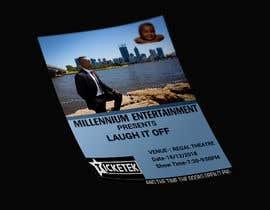 #9 pentru 'LAUGH IT OFF' flyer de către habibkhl