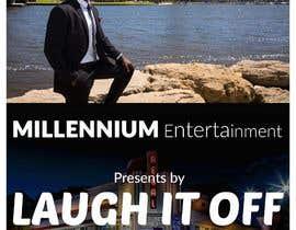 #110 pentru 'LAUGH IT OFF' flyer de către Swadeshpaul