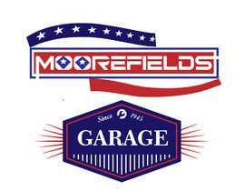 Nro 39 kilpailuun Moorefields Garage wrap / logo design käyttäjältä mask440