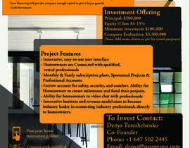 #23 for Design an Investment Flyer by ahammeddesign