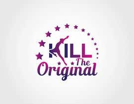 "#144 cho DESIGN A TV REALITY SHOW LOGO "" KILLTHEORIGINAL"" bởi sarifmasum2014"