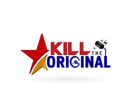 "#126 cho DESIGN A TV REALITY SHOW LOGO "" KILLTHEORIGINAL"" bởi Graphicsmore"