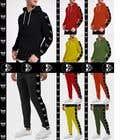 Graphic Design Kilpailutyö #17 kilpailuun Create Clothing Mockup