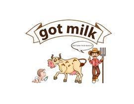 Nro 5 kilpailuun Got milk project käyttäjältä neelakash825