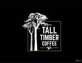 #253 for Tall Timber Coffee af RetroJunkie71
