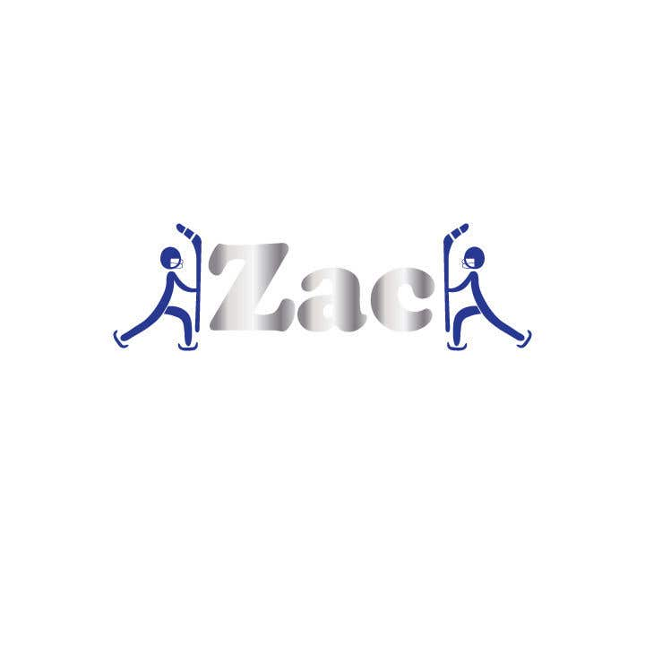 Proposition n°84 du concours need a logo for Zac
