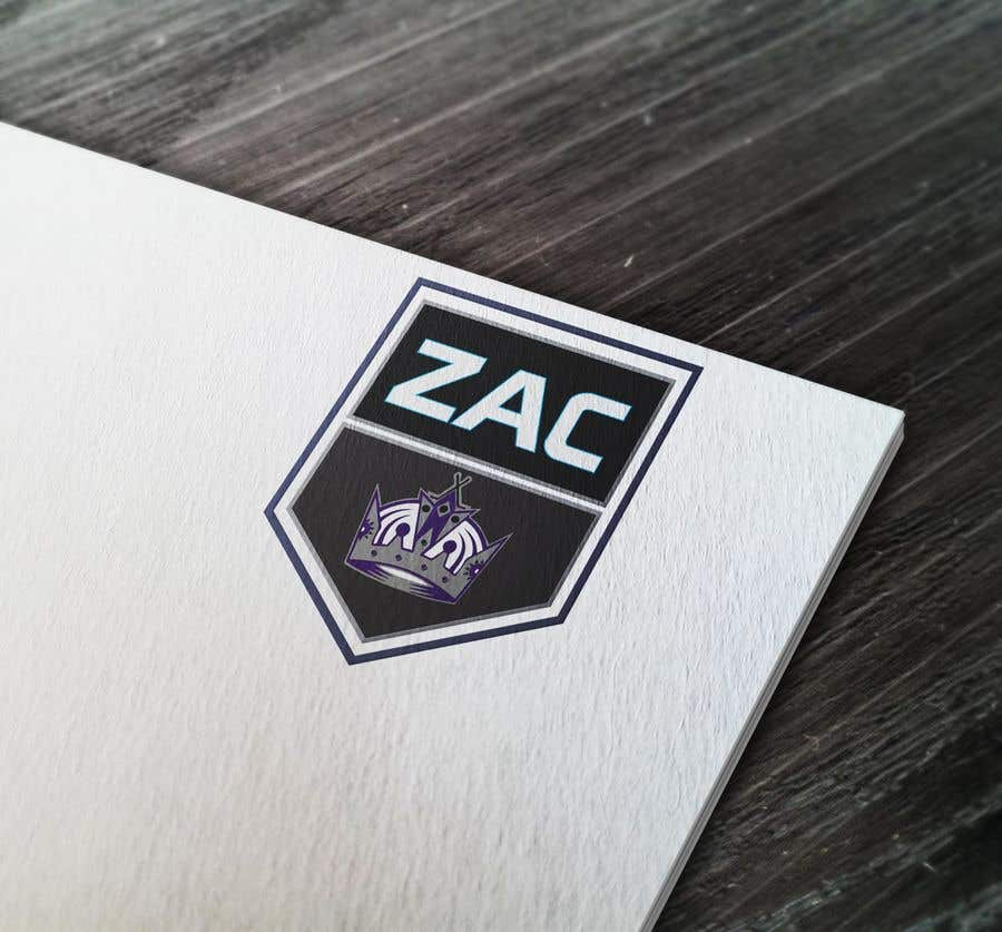 Proposition n°20 du concours need a logo for Zac