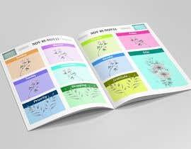 Nro 18 kilpailuun Weekly Bullet Planner/Journal Kit käyttäjältä Hariiken