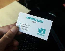 #43 untuk Logo, letterhead and businesscard Design for Nonprofit oleh sambrunt
