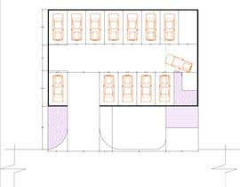 arifuzzaman03 tarafından Small Two Story Parking Garage design için no 21