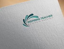 #154 for Logodesign for teacher by bluebird3332