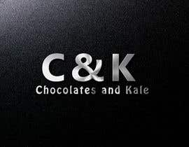 #18 for C&K logo design af Pobitro111