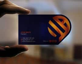 #161 untuk Business Card for HalaBuzz oleh noorpiash