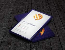 #733 untuk Business Card for HalaBuzz oleh Srabon55014