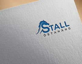 Nro 24 kilpailuun Design a Logo for an equestrian business käyttäjältä habibakhatun
