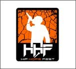Bài tham dự #55 về Graphic Design cho cuộc thi Logo Update for Hip Hope Fest