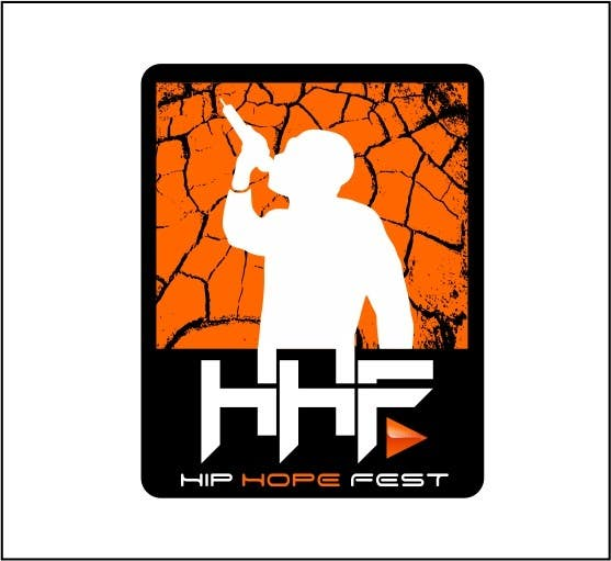 #56 for Logo Update for Hip Hope Fest by arteq04