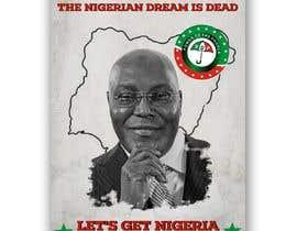 #25 para Campaign Poster 1 por voodoocat