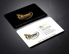 #205 para Design some Business Cards de tanveermh